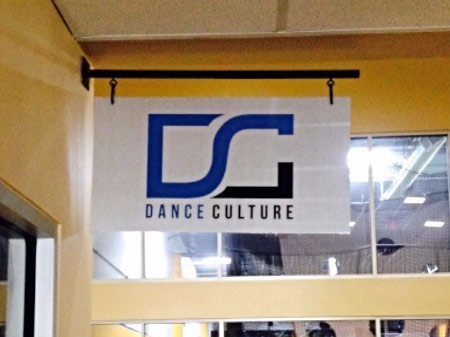 blade-sign-Dance-Culture-Center-Southlake-TX